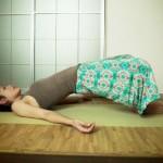 腰のダルさが一気に楽になる!産後の骨盤調整方法