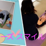 【参加者の声】産後ママが親子で一緒に楽しめるヨガ教室 チアーズ スマイルヨガ☆ 川口