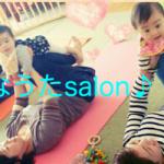 【参加者の声】子育てが楽しくなるヒントがいっぱい!!親子ふれあい遊びヨガ♪札幌市