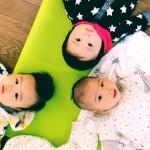 【参加者の声】東京・八王子にて産後ヨガレッスン「子育てはじめて」ママの声 中村和恵 一般社団法人 日本ママヨガ協会